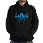 The RCWR Show Classic Logo Hoodie (dark)
