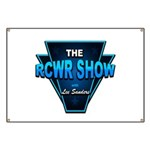 The RCWR Show Classic Logo Banner