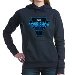 The RCWR Show Classic Lo Women's Hooded Sweatshirt