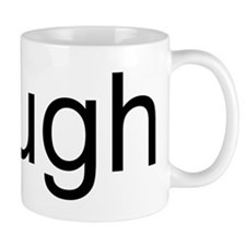 iLaugh Mug
