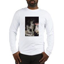 Komainu Long Sleeve T-Shirt