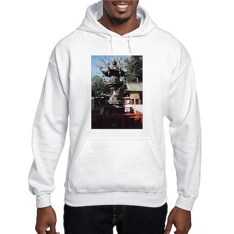 Tourou Hooded Sweatshirt