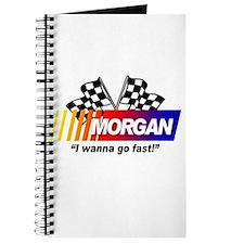 Racing - Morgan Journal