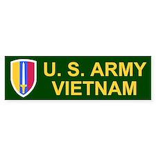 USARV<BR> Bumper Bumper Sticker