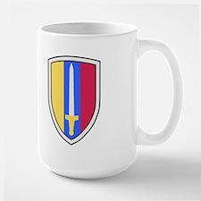 Command Sergeant Major<BR> 15 Ounce Mug