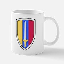 Command Sergeant Major<BR> 11 Ounce Mug