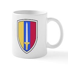 Command Sergeant Major<BR> 11 Ounce Small Mug