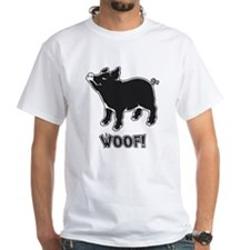 The Black Pig Shirt