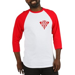aka_logo cleanest I have in red Baseball Jersey