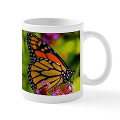 Monarch Glory Mug