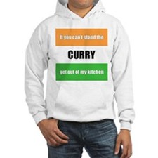 Cooking with Curry Hoodie