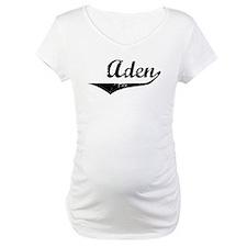 Aden Vintage (Black) Shirt