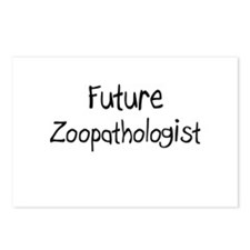 Future Zoopathologist Postcards (Package of 8)