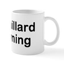 Maillard Reaction Mug