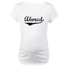 Ahmed Vintage (Black) Shirt