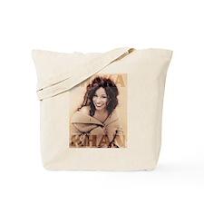 Chaka Khan Tote Bag