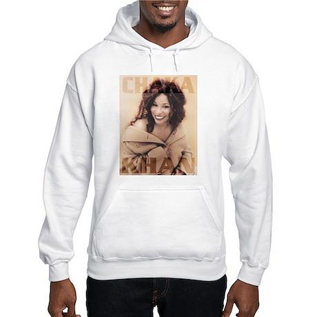 Chaka Khan Hooded Sweatshirt