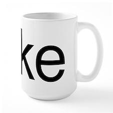iHike Coffee Mug