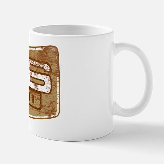 Vintage Hemi Mug