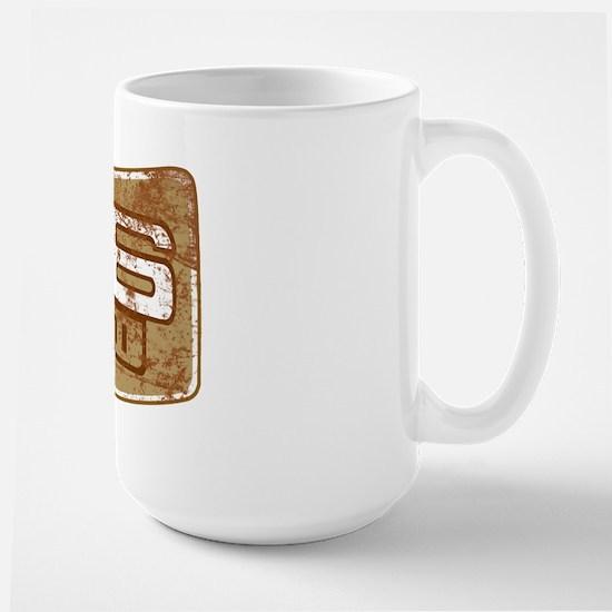 Vintage Hemi Large Mug