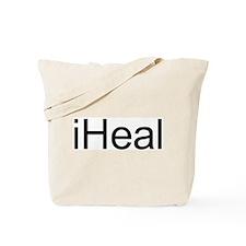 iHeal Tote Bag
