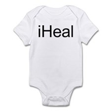 iHeal Infant Bodysuit