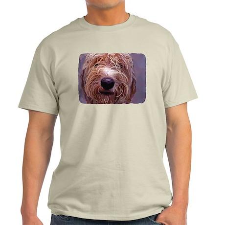 WET DOG Light T-Shirt