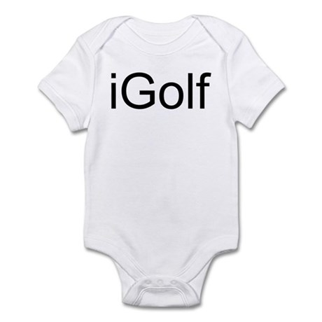 iGolf Infant Bodysuit