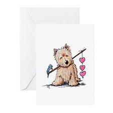 HeartStrings NT Greeting Cards (Pk of 20)