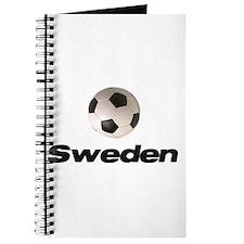 Sweden soccer Journal