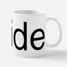 iGlide Mug