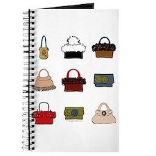 Cute Handmade Totes Journal