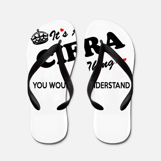 CIERA thing, you wouldn't understand Flip Flops
