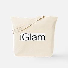 iGlam Tote Bag