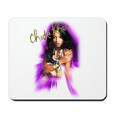 Chaka Khan Airbrush Mousepad