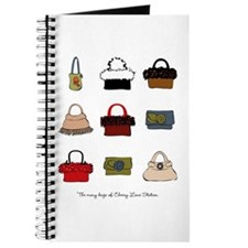 The Many Bags of Cherry Lane Journal
