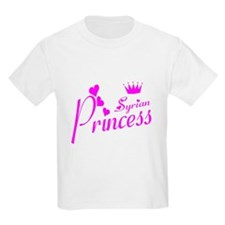 Syrian pricness T-Shirt