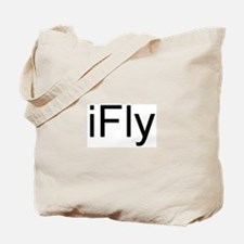 iFly Tote Bag