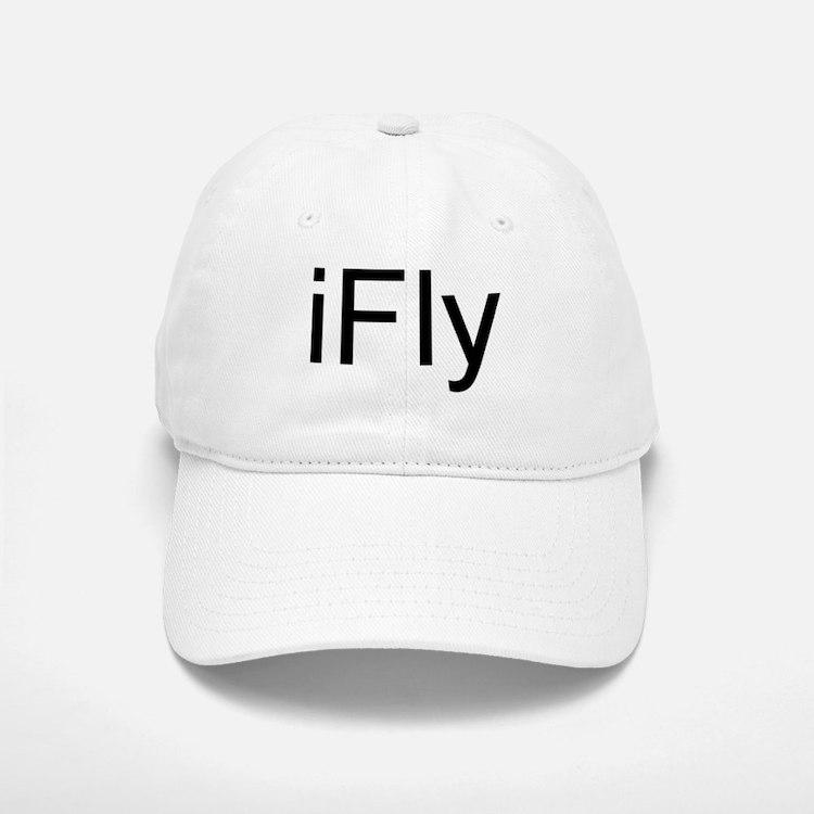 iFly Baseball Baseball Cap