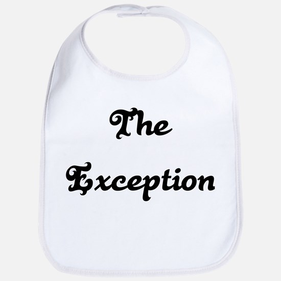 The Exception Bib