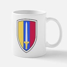 USARV Captain<BR> 11 Ounce Mug