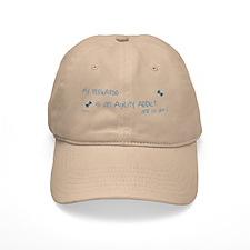 Peekapoo Agility Addict Baseball Cap