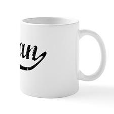Antwan Vintage (Black) Mug