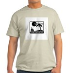 Tortuga That's My Hood Light T-Shirt