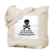 Stolen From EITC Tote Bag