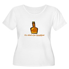 Rum For Breakfast T-Shirt