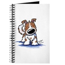 TIPPY Terrier Mix Journal