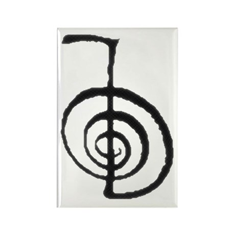 Cho-Ku-Rei (PJ Version) Rectangle Magnet (10 pack)