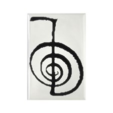 Cho-Ku-Rei (PJ Version) Rectangle Magnet