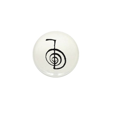 Cho-Ku-Rei (PJ Version) Mini Button (100 pack)